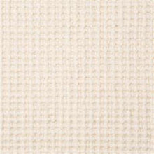 Load image into Gallery viewer, Cream Textured Luxury Hand Loom Woven 100% Wool Carpet