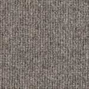 Castle Grey textured natural Heathered small Loop Wool Carpet