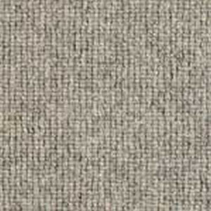 Stone textured natural Heathered small Loop Wool Carpet