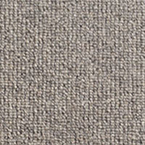 Flint textured natural Heathered small Loop Wool Carpet