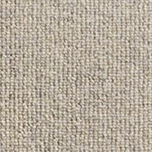 Load image into Gallery viewer, Beige textured natural Heathered small Loop Wool Carpet