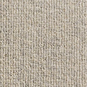Beige textured natural Heathered small Loop Wool Carpet