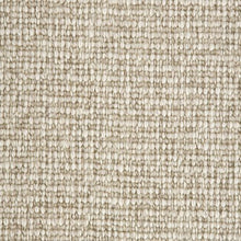 Load image into Gallery viewer, Fawn textured Natural 100% Wool Loop Carpet