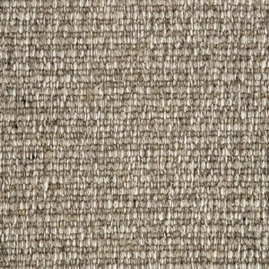 Dark Brown textured Natural 100% Wool Loop Carpet