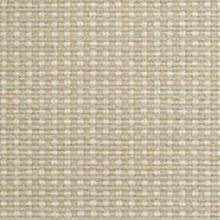 Load image into Gallery viewer, Brown pattern two tone Italian Flatweave Wool Carpet
