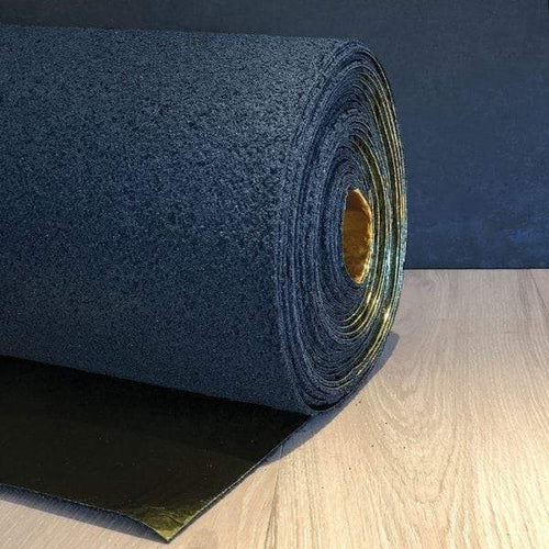 Gold Crumb - Recycled Underlay - 10m2
