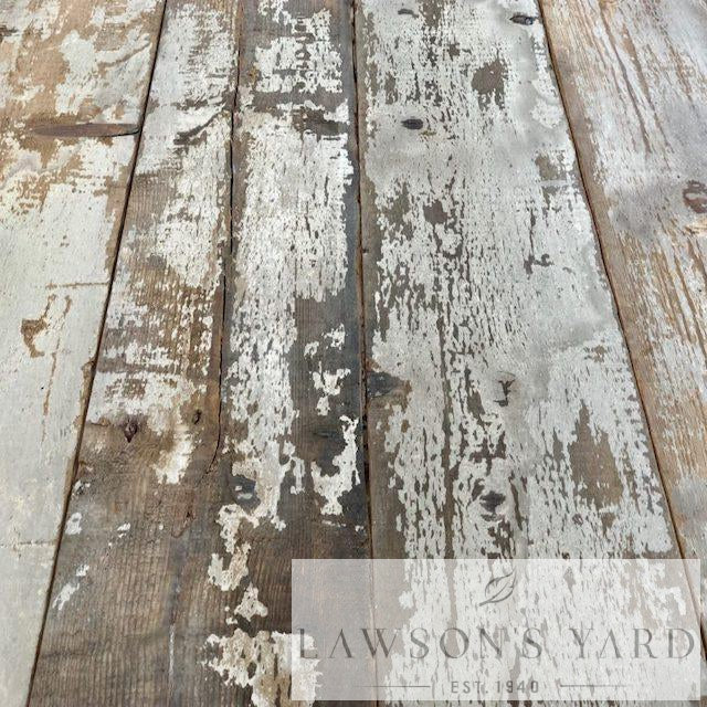 Lawsons - Painted - Factory - Floorboards