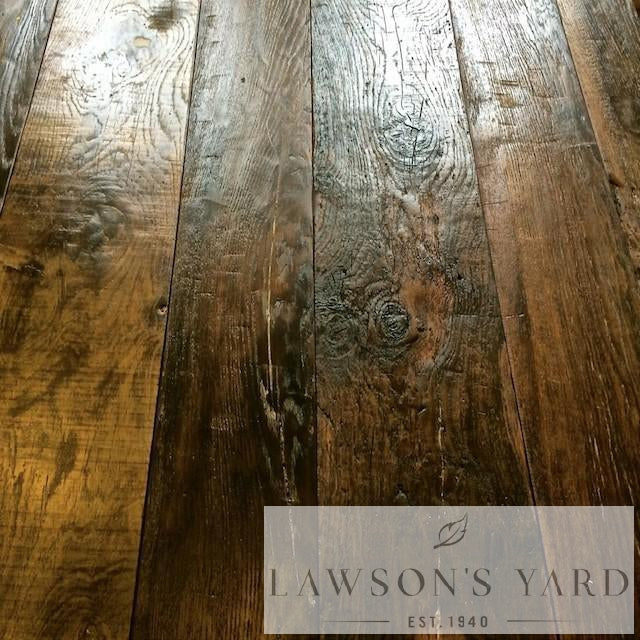 Lawsons - Antique - French - Oak
