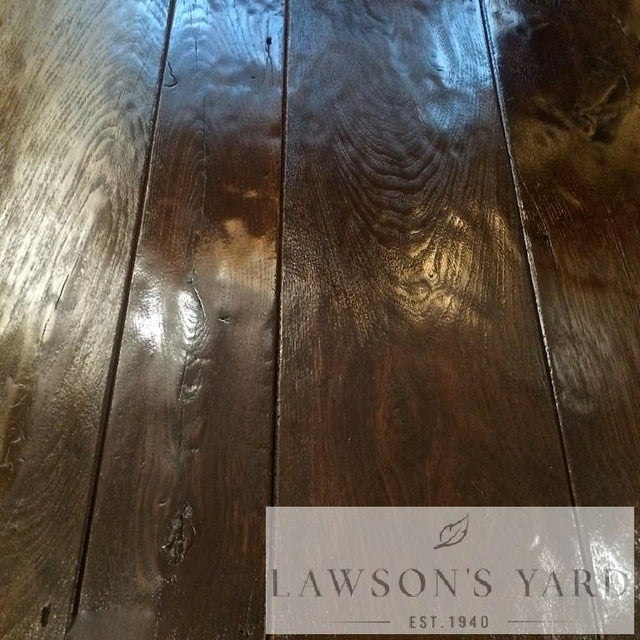 Lawsons - Antique - Dark - Oak