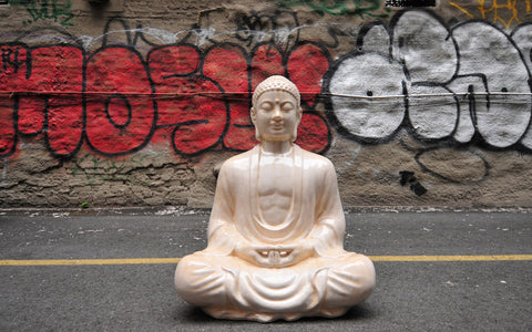 Do not dwell in the past.  Do not dream of the future.  Concentrate the mind on the present moment.   Buddhist aphorism