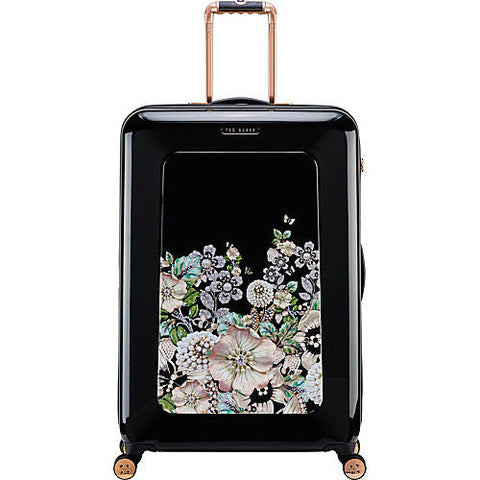 Ted Baker Gem Gardens Large Spinner Suitcase
