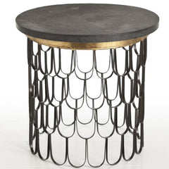 Montpelier End Table