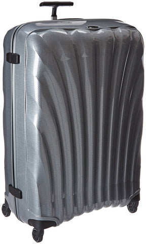 Samsonite Black Label Cosmolite Suitcases: Silver