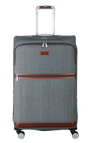 Ted Baker Falconwood Large 4 Wheel Spinner Trolley Suitcase