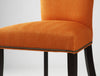 Bourne Orange Dining Chair