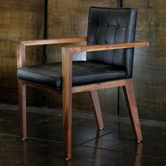 Madrid Dining Chair (arm chair)