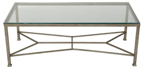 Plata Cocktail Table