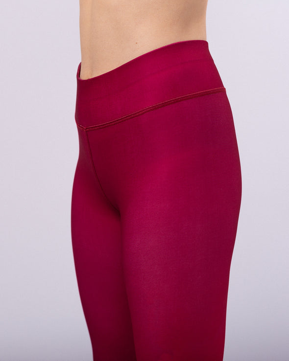 Women's High Waist Capri 2.0