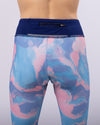 Women's High Waist Legging 2.0 - Watercolor Print