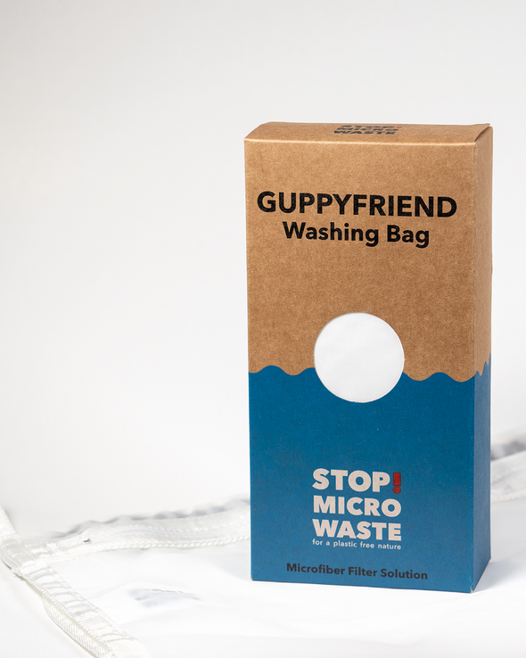 GUPPYFRIEND™ Washing Bag - Stop MicroPlastics!