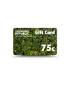 Gift Cards for Eco-Runners