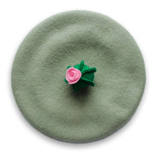 Load image into Gallery viewer, Cactus Beret