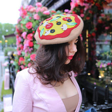 Load image into Gallery viewer, Pizza Beret