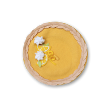 Load image into Gallery viewer, Lemon Tart Beret