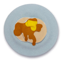 Load image into Gallery viewer, Pick Your Pancake Beret