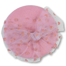 Load image into Gallery viewer, You're Tulle Sweet Beret in Pink