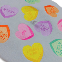 Load image into Gallery viewer, Self Love Candy Hearts Beret