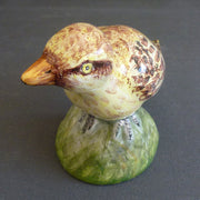 Earthenware Golden Oriole