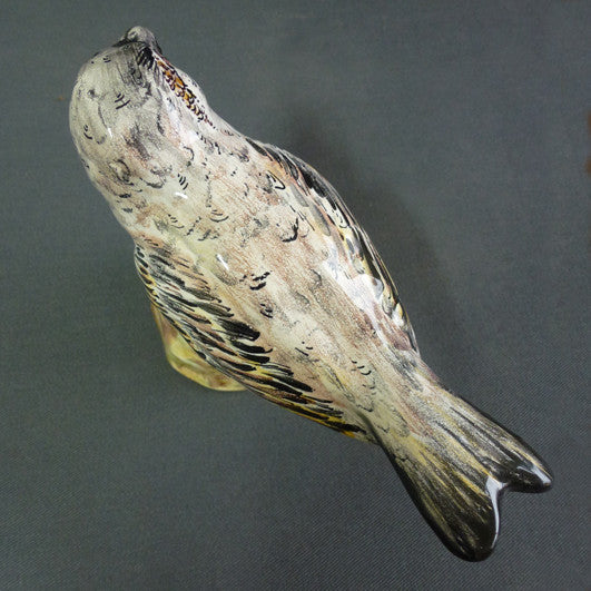 Earthenware House Sparrow