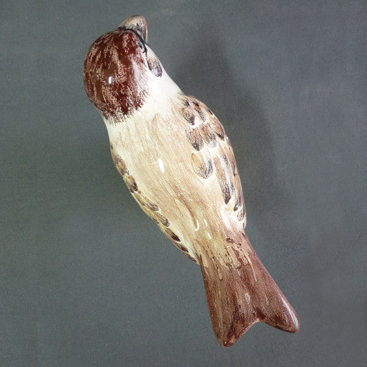 Earthenware Tree Sparrow