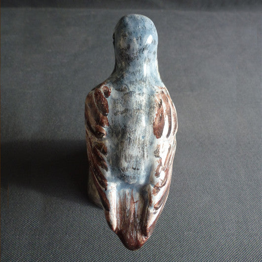 Earthenware Nuthatch