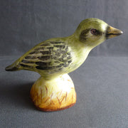 Earthenware Greenfinch