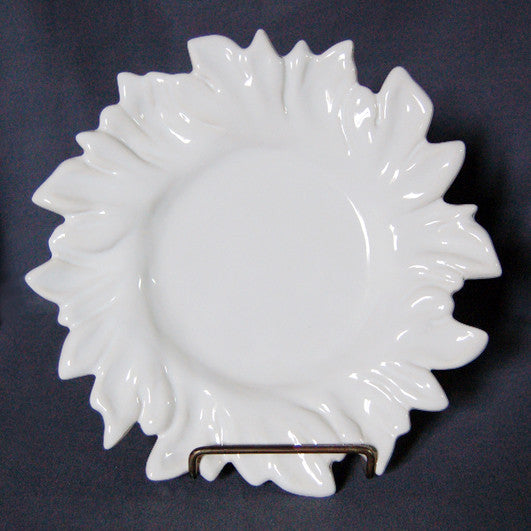 Acanthe Shallow Plate