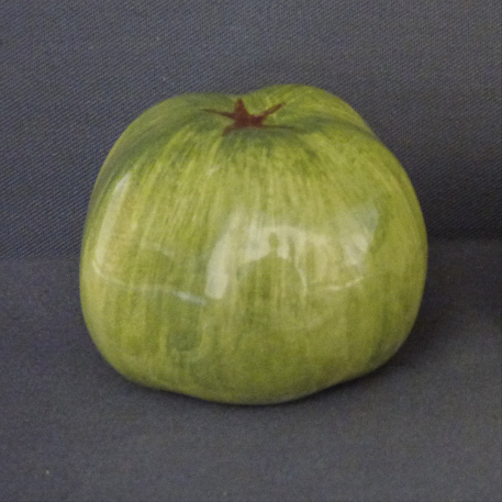 Earthenware Green Apple