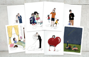 Simple Moments Cards