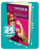 Wonder Women - 24 Pages - Dimensions