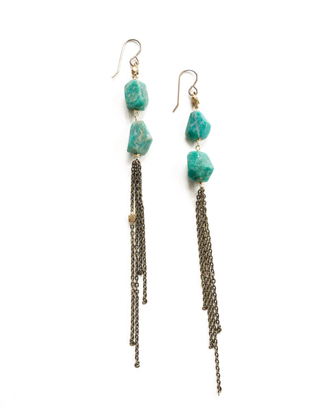 Belesa Earrings