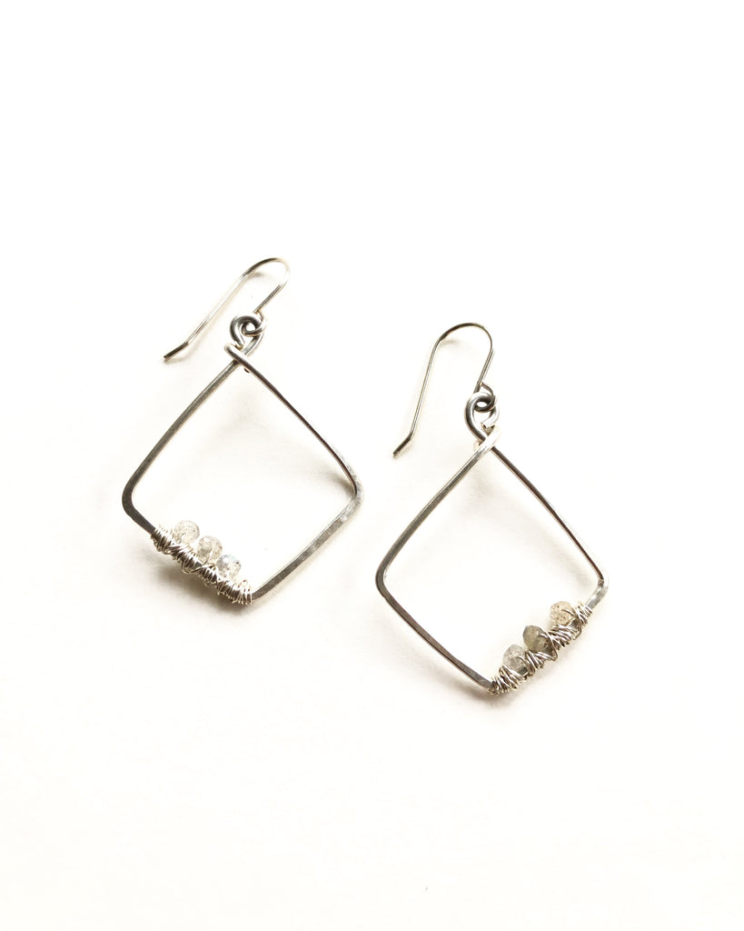 Jespa Earrings