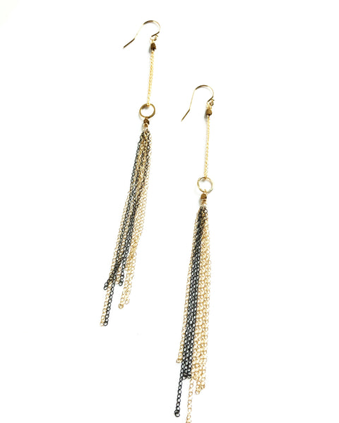Neka Earrings