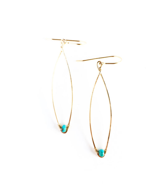 Audra Earrings