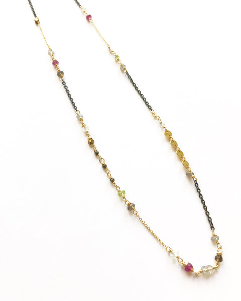 Antonette Necklace