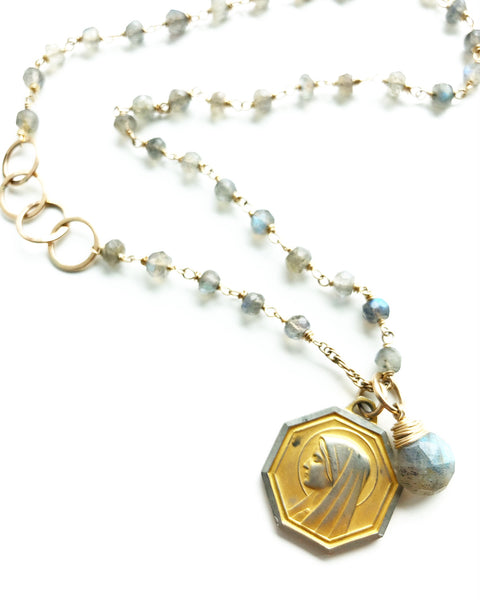 Empress Necklace