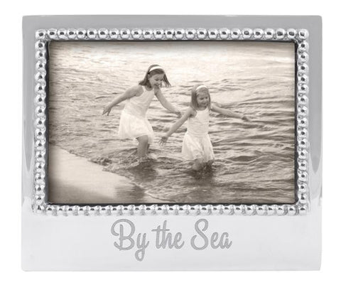 "Mariposa ""By the Sea"" Frame, 4"" x 6"""