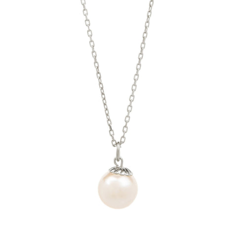 Kiel James Patrick Hope Pearl Necklace