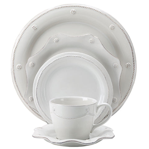 Juliska Berry & Thread Classic 5pc Place Setting