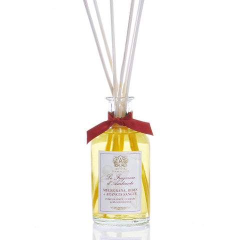 Antica Farmacista Pomegranate, Currant & Blood Orange Diffuser